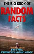 The Big Book of Random Facts Volume 5