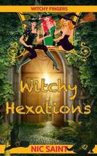 Witchy Hexations