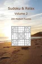 Sudoku & Relax, Volume 2