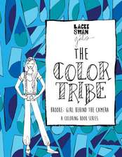 The Color Tribe