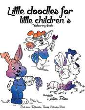 Little Doodles for Little Children's