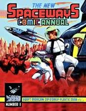The New Spaceways Comic Annual