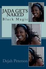 Jada Gets Naked