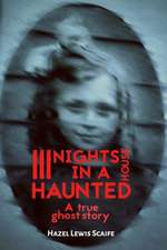Three Nights in a Haunted House