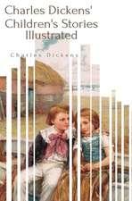 Charles Dickens' Children's Stories