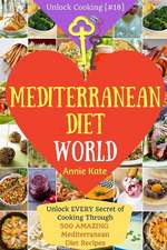 Welcome to Mediterranean Diet World