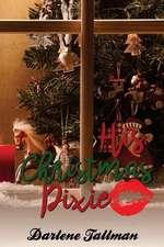 His Christmas Pixie