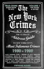 The New York Crimes