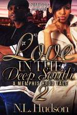 Love in the Deep South 2