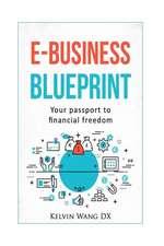 E-Business Blueprint