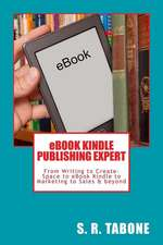 eBook Kindle Publishing Expert