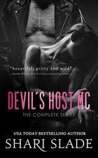 The Devil's Host MC