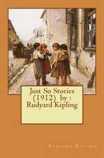 Just So Stories (1912) by