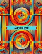 Teen Sketch Book