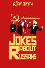 Jokes about Russians