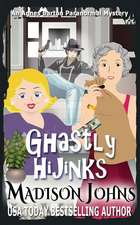 Ghastly Hijinks