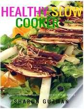 Healthy Slow Cooker Cookbooks