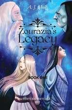 Zourazia's Legacy