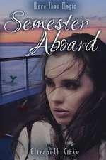 Semester Aboard
