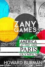 Zany Games