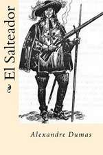 El Salteador (French Edition)