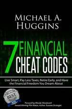 7 Financial Cheat Codes
