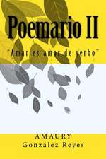 Poemario II