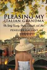 Pleasing My Italian Grandma