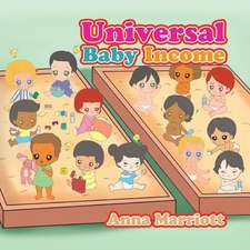 Universal Baby Income