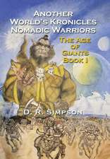 Another World's Kronicles Nomadic Warriors