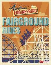 Awesome Engineering Fairground Rides