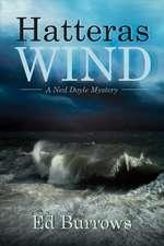 Hatteras Wind: A Ned Doyle Mystery
