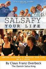 SALSAFY YOUR LIFE