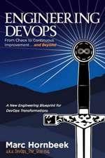 Engineering DevOps