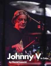 Johnny V in Color