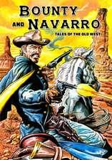 Bounty and Navarro