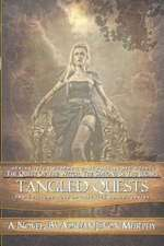 Tangled Quests