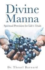 Divine Manna
