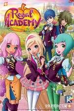 Regal Academy #3