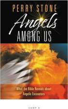 Angels Among Us: What the Bible Reveals About Angelic Encounters