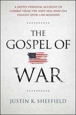 The Gospel of War