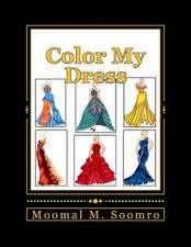 Color My Dress