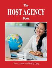 The Host Agency Book