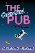 The Cosmical Pub