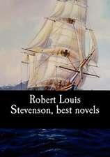 Robert Louis Stevenson, Best Novels