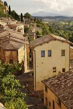 The Charming Village of Montepulciano Tuscany Italy Journal