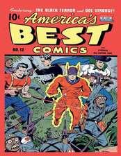 America's Best Comics V5 #13