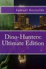 Dino-Hunters