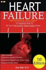 Heart Failure Prevention & Treatment