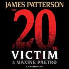 Patterson, J: The 20th Victim